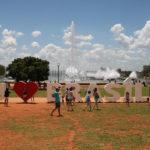 Pesquisa aponta que turistas brasileiros estão procurando mais por destinos nacionais
