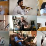Orquestra do Teatro Nacional faz homenagem ao aniversário de Brasília