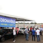 Testes em massa para o coronavírus começam a ser feitos no DF; veja os locais