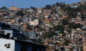 fiocruz na favela
