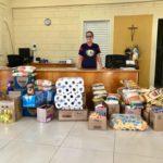 Doações e Fábrica Social; a solidariedade em tempos de coronavírus no DF