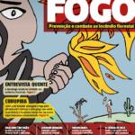 Almanaque do Fogo: publicação para prevenção das queimadas florestais