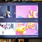 GDF testa nova tecnologia câmeras fototérmicas